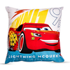 Cars 3 - Lightning Square Cushion