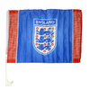 England - Single Giant Team Crest Car Flag