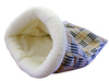 Afripet - Large Dog Stocking Bed (Assorted colours)