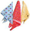 MCP - Small Dog Bandana (Assorted)