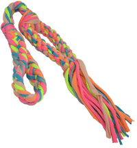 MCP - Cotton Sling Rope Toy - Cover