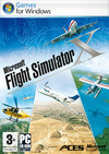 Microsoft - Flight Simulator X - Disk Edition (PC)