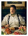 A Cookbook - Matty Matheson (Hardcover)