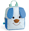 Bobby The Dog - Backpack (Small)