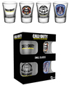 Call of Duty - Shot Glasses (Pack of 4)