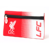 Liverpool - Club Crest Fade Design Flat Pencil Case Cover