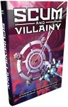 Scum and Villainy (Role Playing Game)