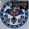 Clutch - How to Shake Hands 7'' (Vinyl)
