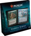 Magic: The Gathering - Global Series: Jiang Yanggu vs. Mu Yanling (Trading Card Game)