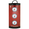 Liverpool - Club Crest Golf Ball Gift Pack Cover