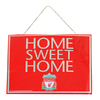Liverpool - Liverpool Home Sweet Home Sign