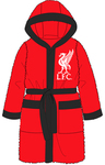 Liverpool - Kids Bath Robe (Size 5/6)