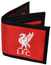 Liverpool - Money Wallet - Cover