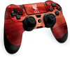 Liverpool - Club Crest PS4 Controller Skin Cover