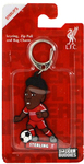 Liverpool - Raheem Shaquille Sterling (PVC Keychain) Cover