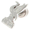 Liverpool - Club Crest Stainless Steel Cut Out Stud Earring