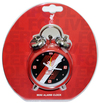 Liverpool - Club Crest Stripe Alarm Clock Cover