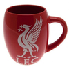 Liverpool - Club Crest Tea Tub Mug
