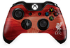Liverpool - Club Crest Xbox One Controller Skin Cover