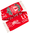 "Liverpool - ""YOU'LL NEVER WALK ALONE"" Scarf"