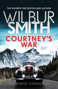 Courtney's War - Wilbur Smith (Hardcover) - Cover