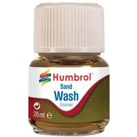 Humbrol - 28ml Enamel Sand Wash