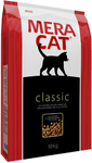 MeraCat - Classic Dry Cat Food (10kg)