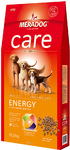 MeraDog - Energy Dry Dog Food - High-Performance (12.5kg)
