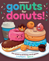 Go Nuts For Donuts (Card Game)