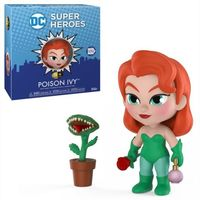Funko 5 Star - DC Super Heroes Classic - Poison Ivy - Cover