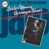 Lester Young - Carnegie Blues (Vinyl)