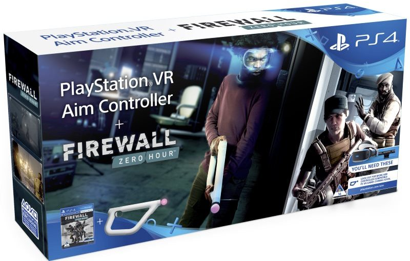 Image result for firewall zero hour aim controller bundle