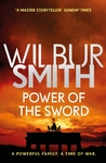 Power of the Sword - Wilbur Smith (Paperback)
