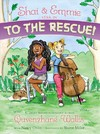 Shai & Emmie Star in to the Rescue! - Quvenzhané Wallis (Paperback)