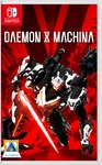Daemon X Machina (Nintendo Switch)