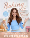 Baking All Year Round - Rosanna Pansino (Hardcover)