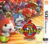 Yo-Kai Watch Blasters: Red Cat Corps (3DS)