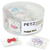 MCP - Medium Petz Bling Hair Clips for Dogs (Tub of 24)