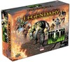 Legendary: A Marvel Deck Building Game - World War Hulk Expansion (Card Game)