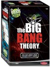 Geek Out! - Big Bang Theory Edition (Party Game)