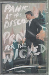Panic! At the Disco - Pray For the Wicked (Cassette) (Cassette)