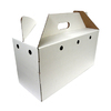 MCP - Cardboard Carrier Cat Box