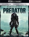 Predator (Region A - 4K Ultra HD + Blu-Ray)