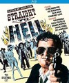 Straight to Hell (Director's Cut) (Region A Blu-ray)