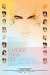 Larger Than Life:Kevin Aucoin Story (Region 1 DVD)
