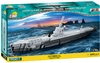 Cobi - World War II - Gato Class Submarine - USS Wahoo SS-238 (670 Pieces)