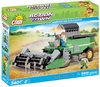 Cobi - Action Town - Combine Harvester (350 Pieces)