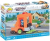 Cobi - Action Town - Street Sweeper (215 Pieces)