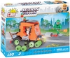 Cobi - Action Town - Street Sanitation (150 Pieces)