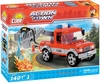 Cobi - Action Town - Boom Fire Truck (140 Pieces)
